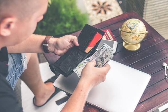 Деньги за привлечение клиента