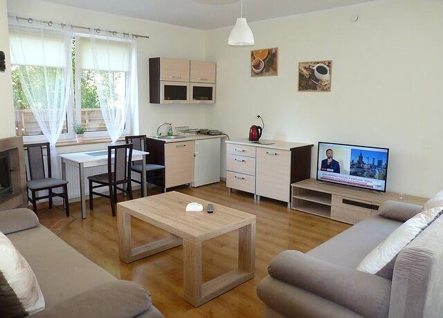 Что нужно для сдачи квартиры в аренду