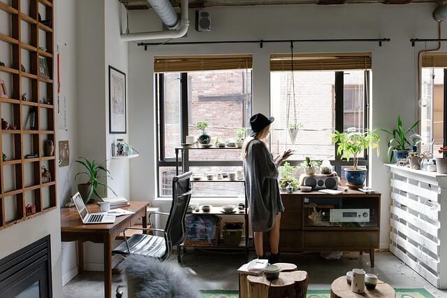 Продажа квартиры с GetHom
