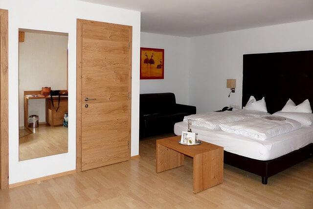 Квартира или апартаменты