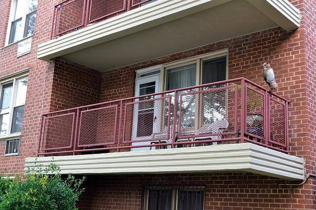Выбор квартиры кирпичный дом
