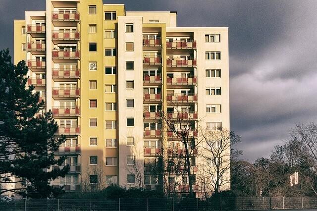 Договор переуступки квартиры