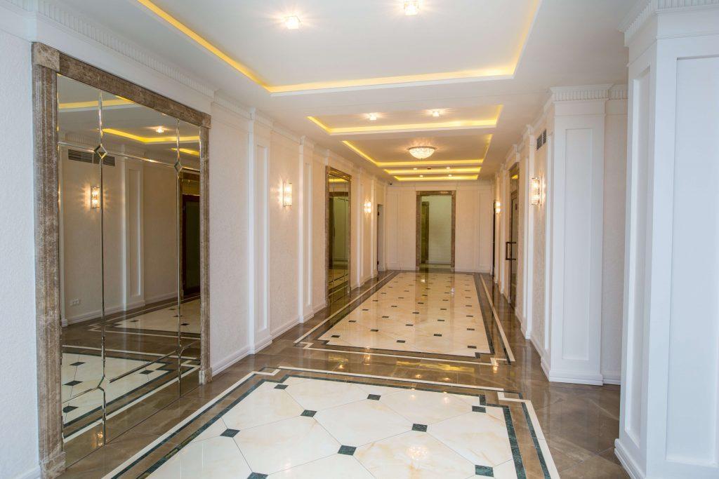 Кадор групп Одесса холл
