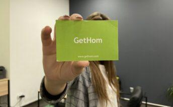 Работа риэлтором в GetHom