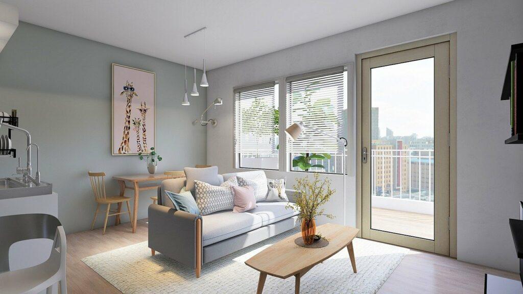 Фотографии квартиры для продажи