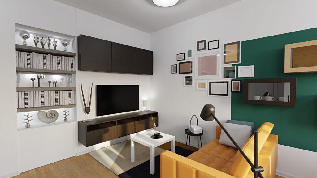 Тренды в ремонте квартиры